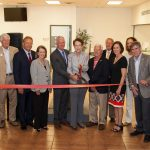 Ribbon cutting ceremony marks completion of Richmond Campus project