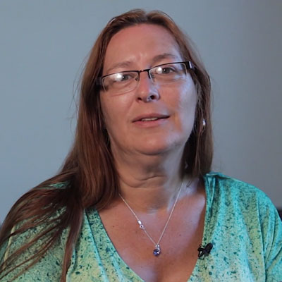 Linda Allchin