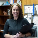On The Front Lines – Allen brings expertise, passion for education to WCJC