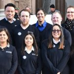 Student voices heard at Community College Day in Austin