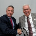 COM Board of Trustees Approves New Contract for College President
