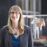 Lecture on internships to feature NASA aerospace engineer