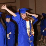 Galveston College graduates 642 on May 17