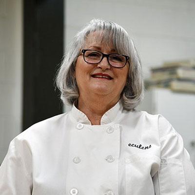 Chef Nancy Manlove