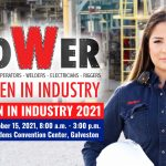 2021 Women in Industry Conference