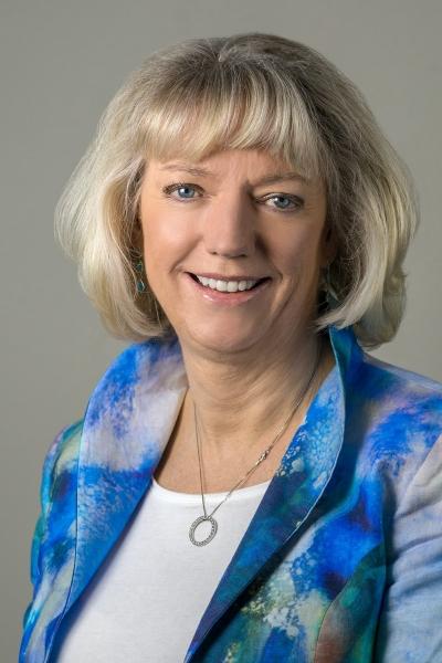 Karen Sobel, Group President, Americas Worley